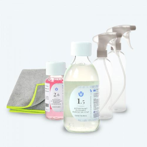 Solution Sanitaires Écologique