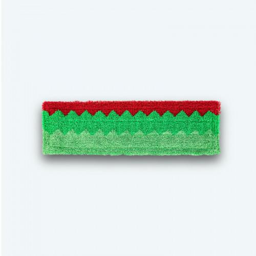 Bandeau Microfibre pour Balai Mop Absorption de 240%