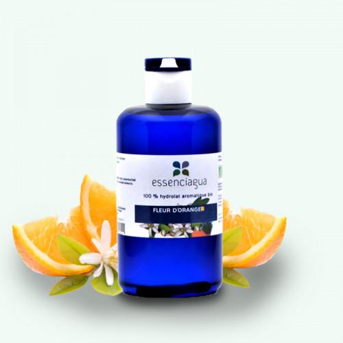 """Hydrolat Bio Fleur d'Oranger """"Grand Cru"""" 250 mL"""
