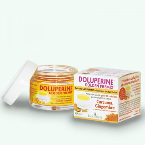 Complément Alimentaire Dolupérine Golden Premix