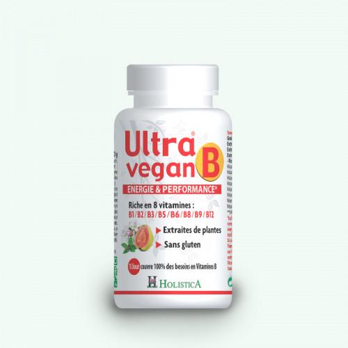 Complément Alimentaire Ultra Vegan B
